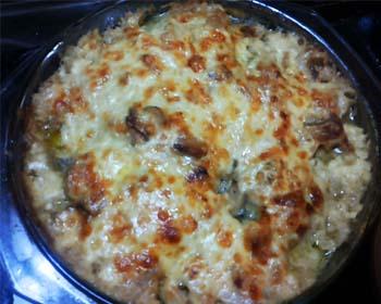 Рецепт густой соус из курицы с картошкой рецепт